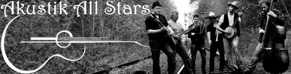 Akustik All Stars